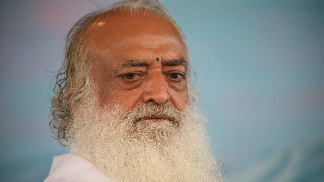 Asaram jailed for life for raping teenager at his ashram in 2013