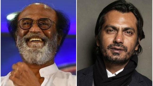 Karthik Subbraj in talks with Nawazuddin Siddiqui for his next with Rajinikanth?