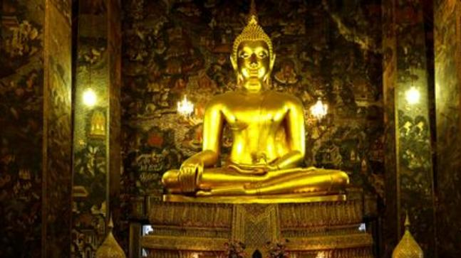 Una victims, 300 others to embrace Buddhism today