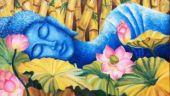 Buddha Purnima marks the birth of Gautam Buddha.