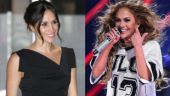 Meghan Markle, Jennifer Lopez, and Rihanna among TIME magazine's '100 Most Influential People' for 2018