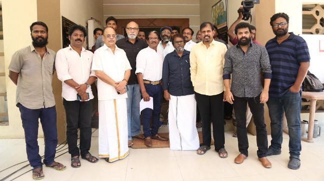 Film directors of Tamil Nadu