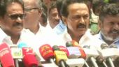 DMK-led Opposition parties call for Tamil Nadu bandh on April 5 over Cauvery issue