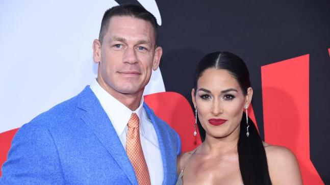 john cena a mess after ending his six year relationship with