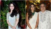 WATCH: Sara Ali Khan, Shweta Nanda set the dance floor on fire at Sandeep Khosla's niece's reception