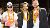 One Republic reaches Mumbai; here's all you need to know about their maiden concert in India