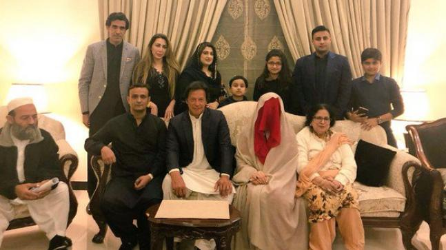 Imran Khan's third marriage hangs in the balance, reports