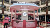 Free Home Mini worth Rs 4,499 or free donut, you will surely get something free at Google shops