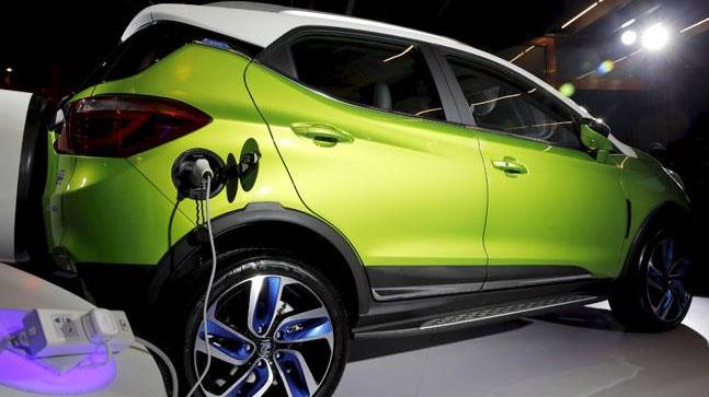 Jd Auto Sales >> Ford is planning to manufacture electric cars in Germany after 2023. This is due to arrive when ...