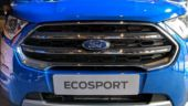 Ford to launch five new, redesigned car models in China in 2018