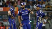 Mumbai Indians suffered their fifth defeat this IPL season (BCCI Photo)