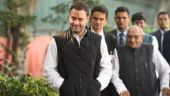 Rahul Gandhi challenges PM to Parliament duel, says Modi won't be able to face him