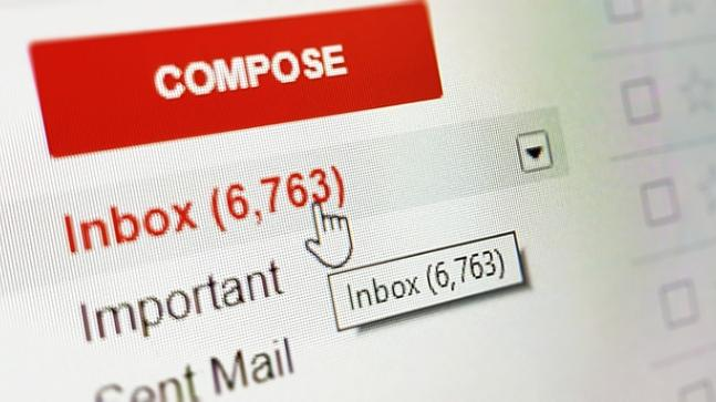 Gmail accounts are sending random spam emails without users' knowledge