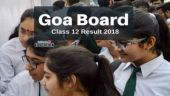 Goa Board Class 12 Result 2018: GBSHSE to declare results on this date at gbshse.gov.in, check here