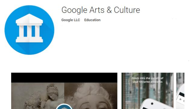 Google Arts and Culture partners with Ministry of Tourism to