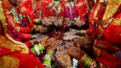 542 couples get married at mass wedding in Gujarat