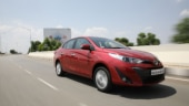 Toyota Yaris bookings open, prices start at Rs 8.75 lakh
