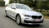 Here's the first-ever BMW 6-Series Gran Turismo. We spend some time with it to help you make sense of it all