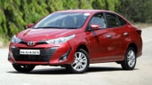 Toyota Yaris vs Honda City, Hyundai Verna, Maruti Suzuki Ciaz: Spec Comparo
