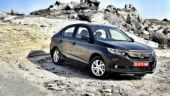 Honda Amaze bookings open, here's all you need to know