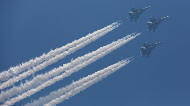 Indian Air Force begins process to procure 110 fighter jets
