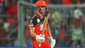 AB de Villiers gives Bangalore plenty of reasons to smile, says Virat Kohli