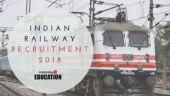 Indian Railway Recruitment 2018: ALP, Technician, Group D exam dates to be released soon, check details here