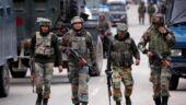 Army porter killed in Pakistani firing