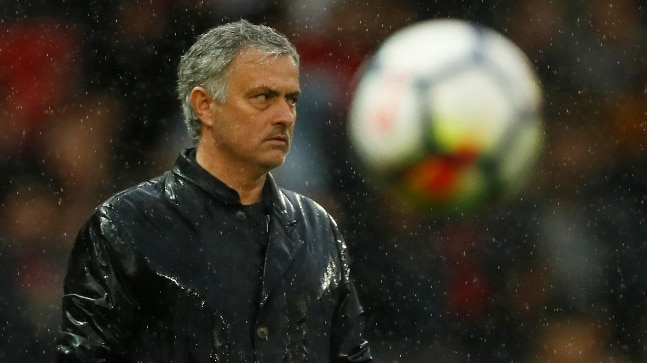 Jose Mourinho (Photo: Reuters)