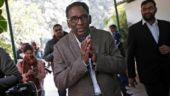 Justice Chelameswar refuses to hear plea on CJI powers, says order will be reversed in 24 hours