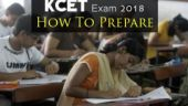 KCET 2018 How To Prepare