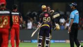 IPL 2018, RCB Vs KKR: Another Kohli special in vain as RCB crash to 2nd straight defeat