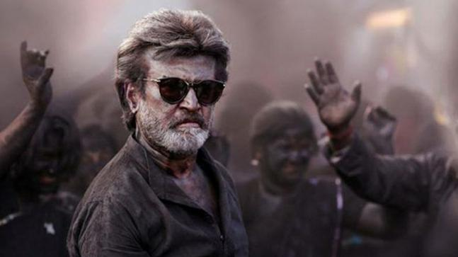 Rajinikanth's 'kaala' to release this June