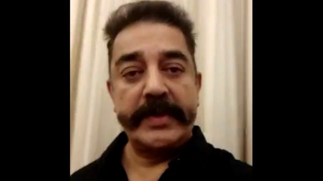 Haasan lashes out at casting couch culture, says none should