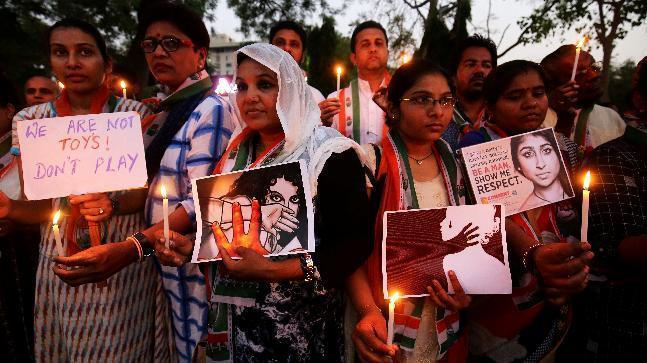 SC stays trial in Kathua case till May seven