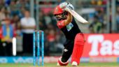 IPL provides financial security but players shouldn't work on their skills for that: Virat Kohli