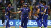 IPL 2018: Defending champions Mumbai Indians look to stay afloat vs in-form Hyderabad