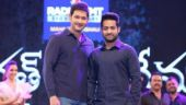 Jr NTR is all praise for Mahesh Babu's Bharat Ane Nenu