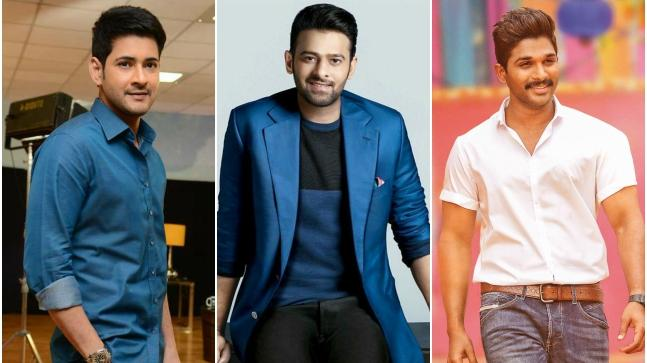 Mahesh Babu, Prabhas, Allu Arjun: How much do Tollywood's highest