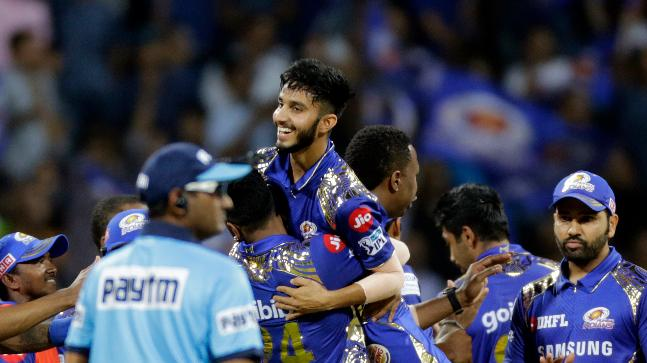Mayank Markande (Photo: BCCI)