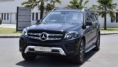 Mercedes-Benz launches GLS-Class Grand Edition in India