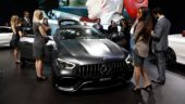 Mercedes-AMG planning another GT?