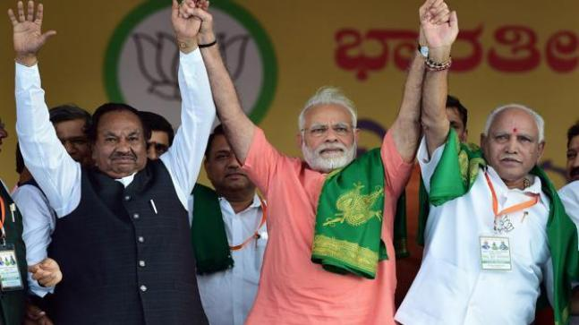 Karnataka elections: India Today-Karvy Insights poll predicts hung assembly