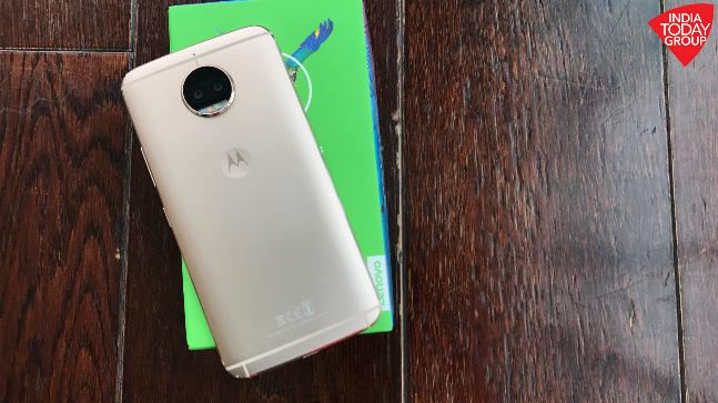 Moto G5 Mobile Phone Price India, Moto G5 Features, Specifications