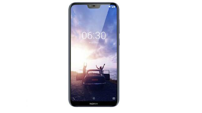 Nokia X6 with notch display expected to launch on May 16