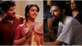 Nag Ashwin on Mahanati: Keerthy, Dulquer, Samantha and Vijay had no problem working in a multi-starrer