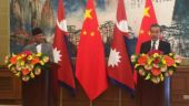 China, Nepal invite India to join trans-Himalayan railway project under OBOR