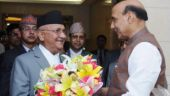 As China cosies up to Nepal, what KP Oli's visit means for India