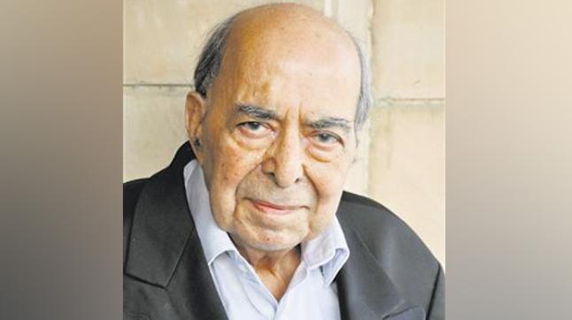 S. Nihal Singh