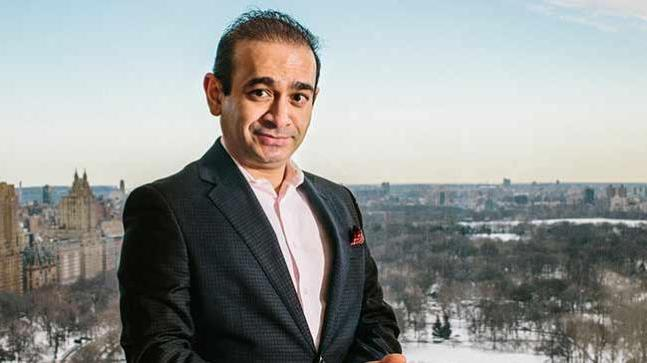 Nirav Modi laundered Rs 5921 crore in 2017 using 17 shell companies based abroad